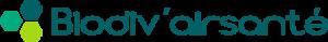 logo menu Biodiv'airsante png