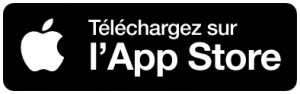 logo appstore d'apple