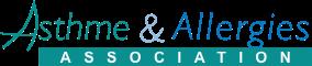 Logo de l'Association Asthme et Allergie
