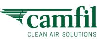CAMFIL france logo entreprise