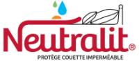 Logo Neutralit - Protège couette imperméable